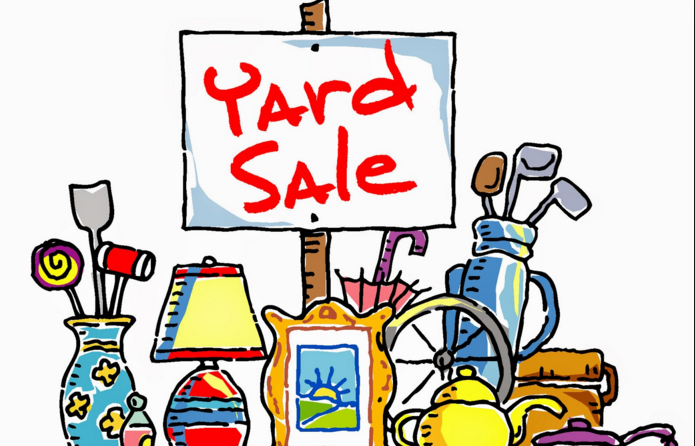 A Dealer\'s 16 Steps to an EPIC Yard Sale.