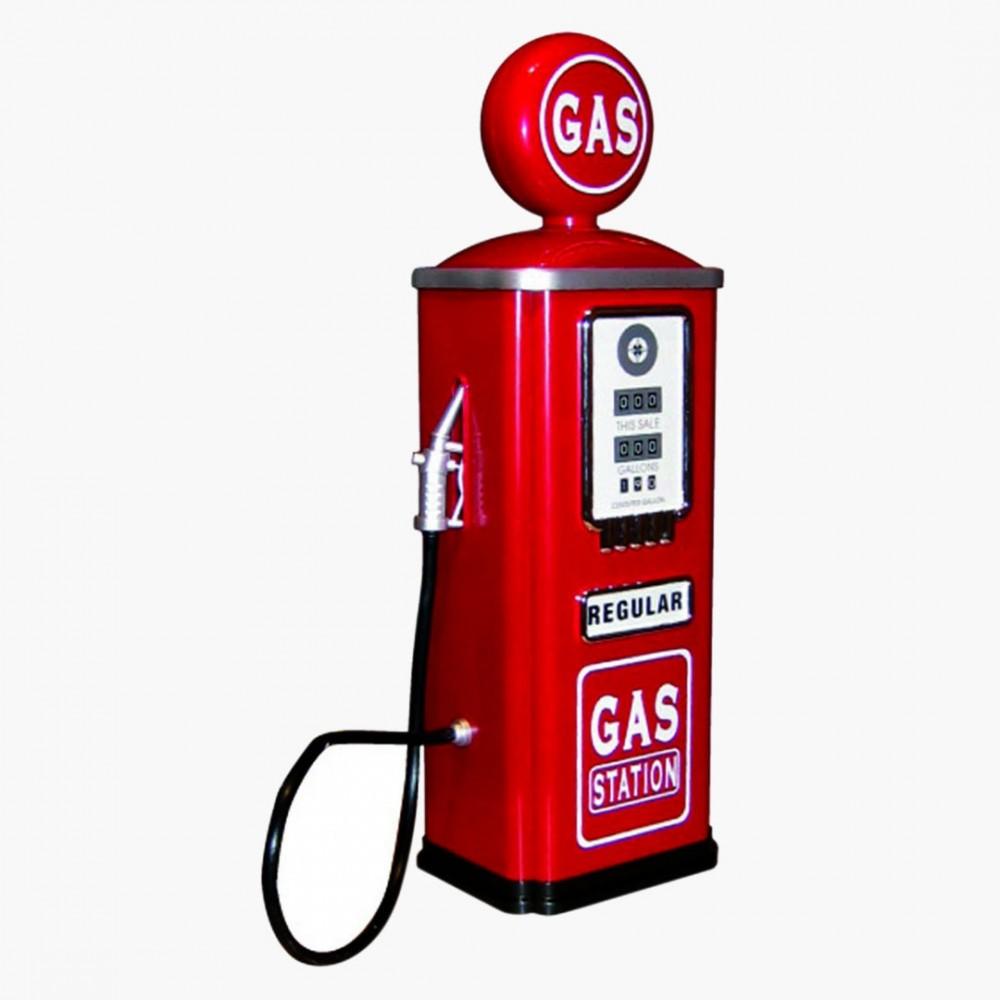 Gas Pump Clipart.