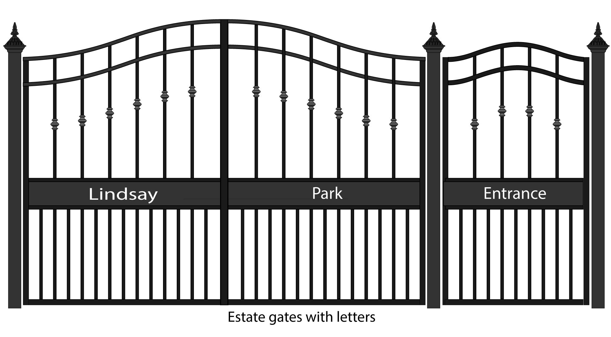 Gate clipart steel gate, Gate steel gate Transparent FREE.