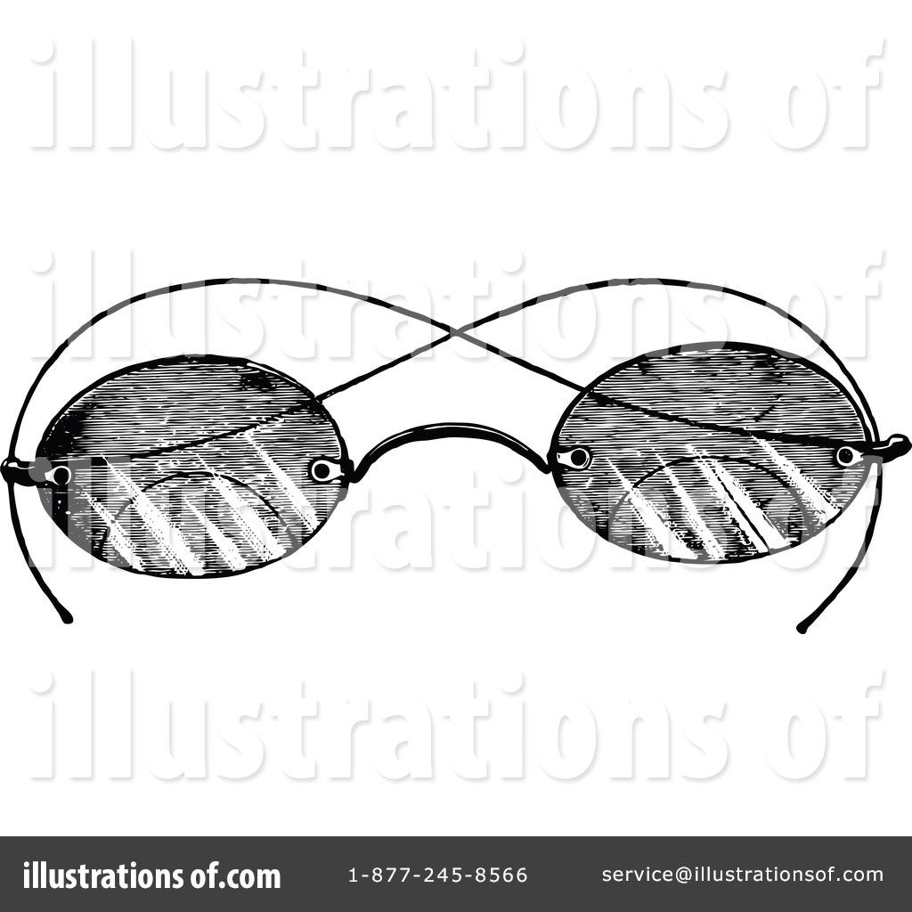 Glasses Clipart #1113912.