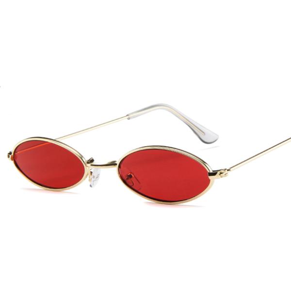 Daisy Metal Vintage Sunglasses.