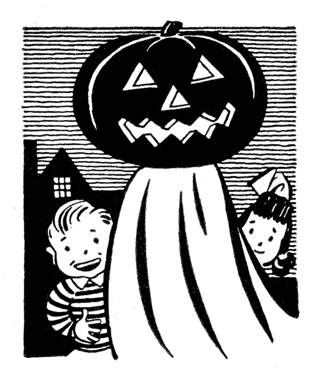 Best 25 Halloween Clip Art Images & Graphics.