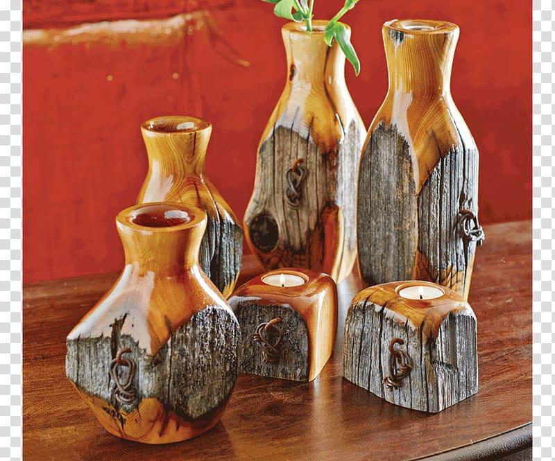 Woodturning Craft Lathe, Wooden bowl transparent background.