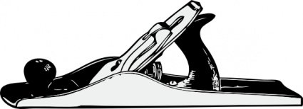 Hand Plane Clipart Picture Free Download.