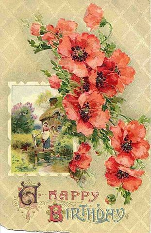 Free Victorian Clip Art.