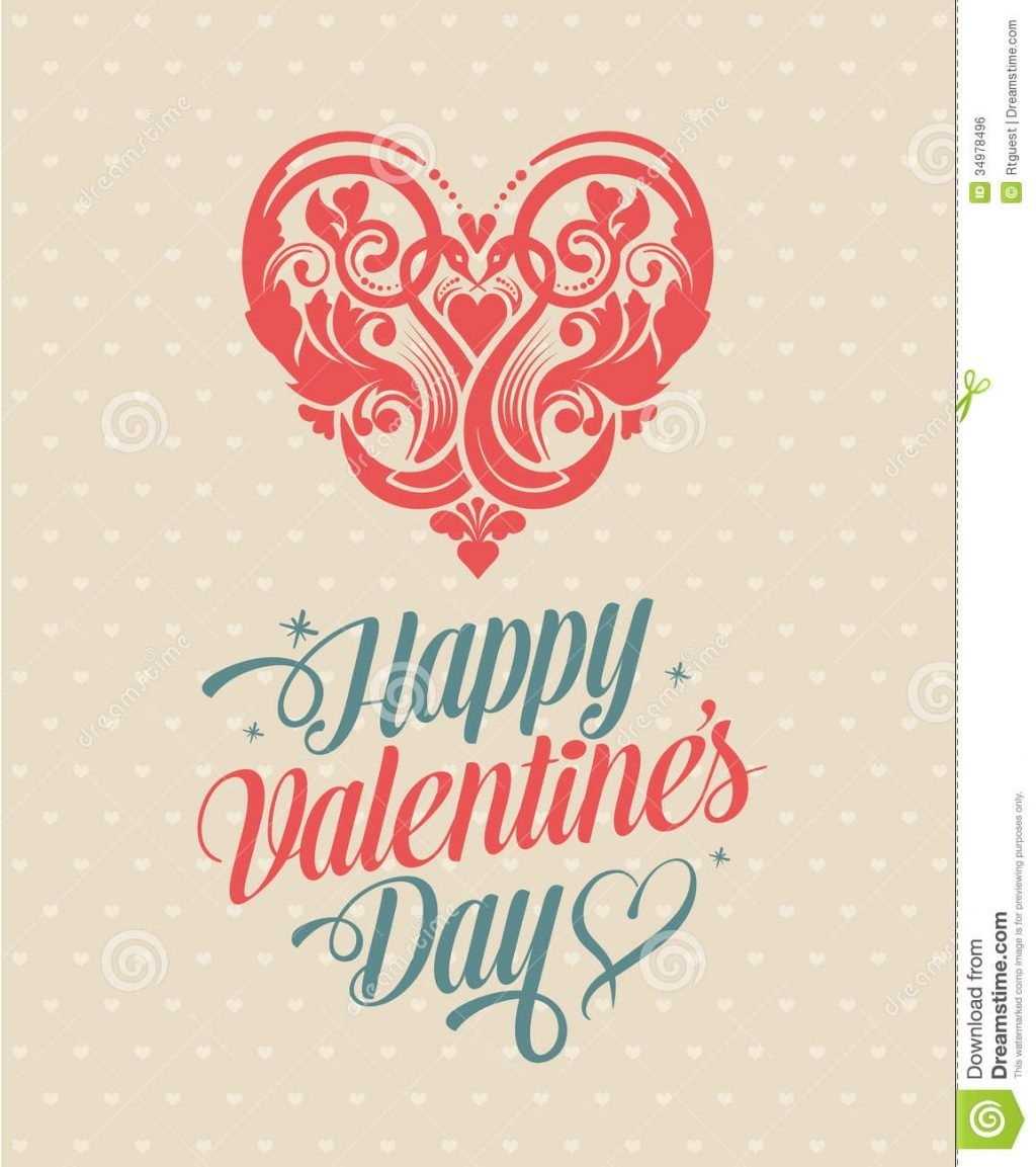 9375 Valentines free clipart.