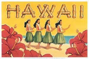 hawaiian clip art images.