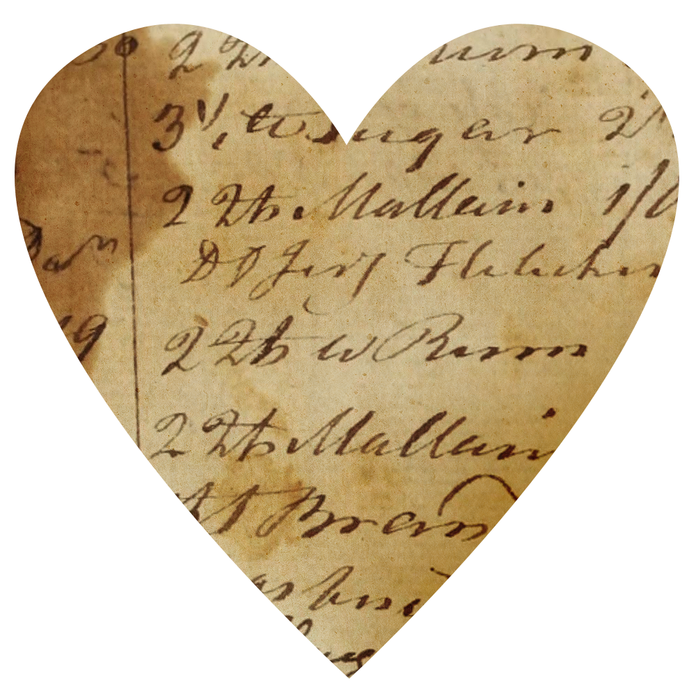 Free vintage heart clipart clipart images gallery for free.
