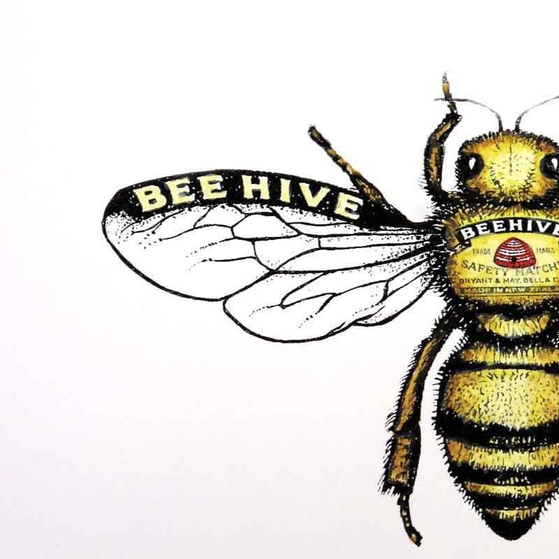 Free Honey Bee Art, Download Free Clip Art, Free Clip Art on.