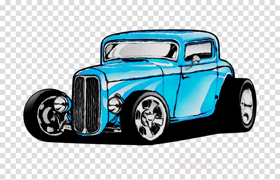 Classic Car Background clipart.
