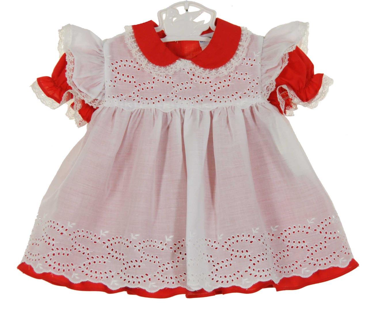 Vintage Dresses for Little Girls.