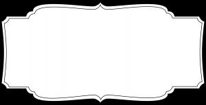 8 Vintage Labels Vector (PNG Transparent, SVG).