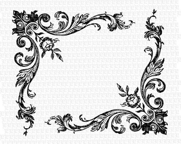 Free Lace Corner Cliparts, Download Free Clip Art, Free Clip.