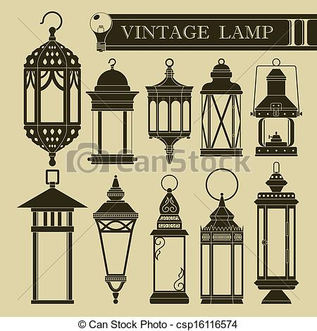 Lamppost Clipart and Stock Illustrations. 914 Lamppost vector EPS.