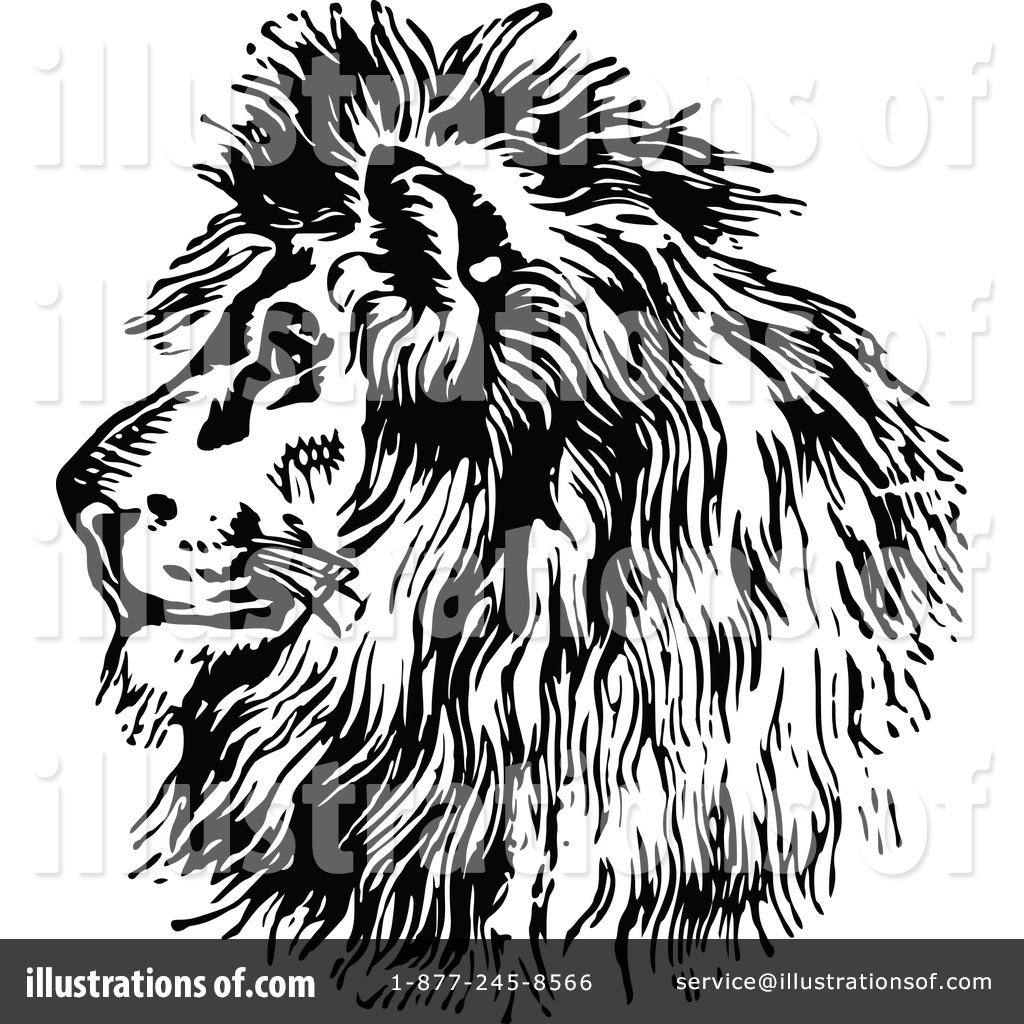 Lion Clipart #1119609.
