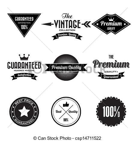 Badge logo clipart.
