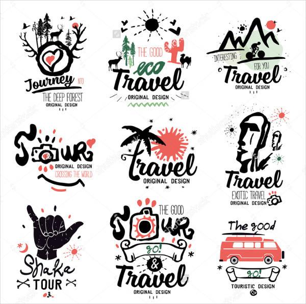 43+ Vintage Logo Designs.