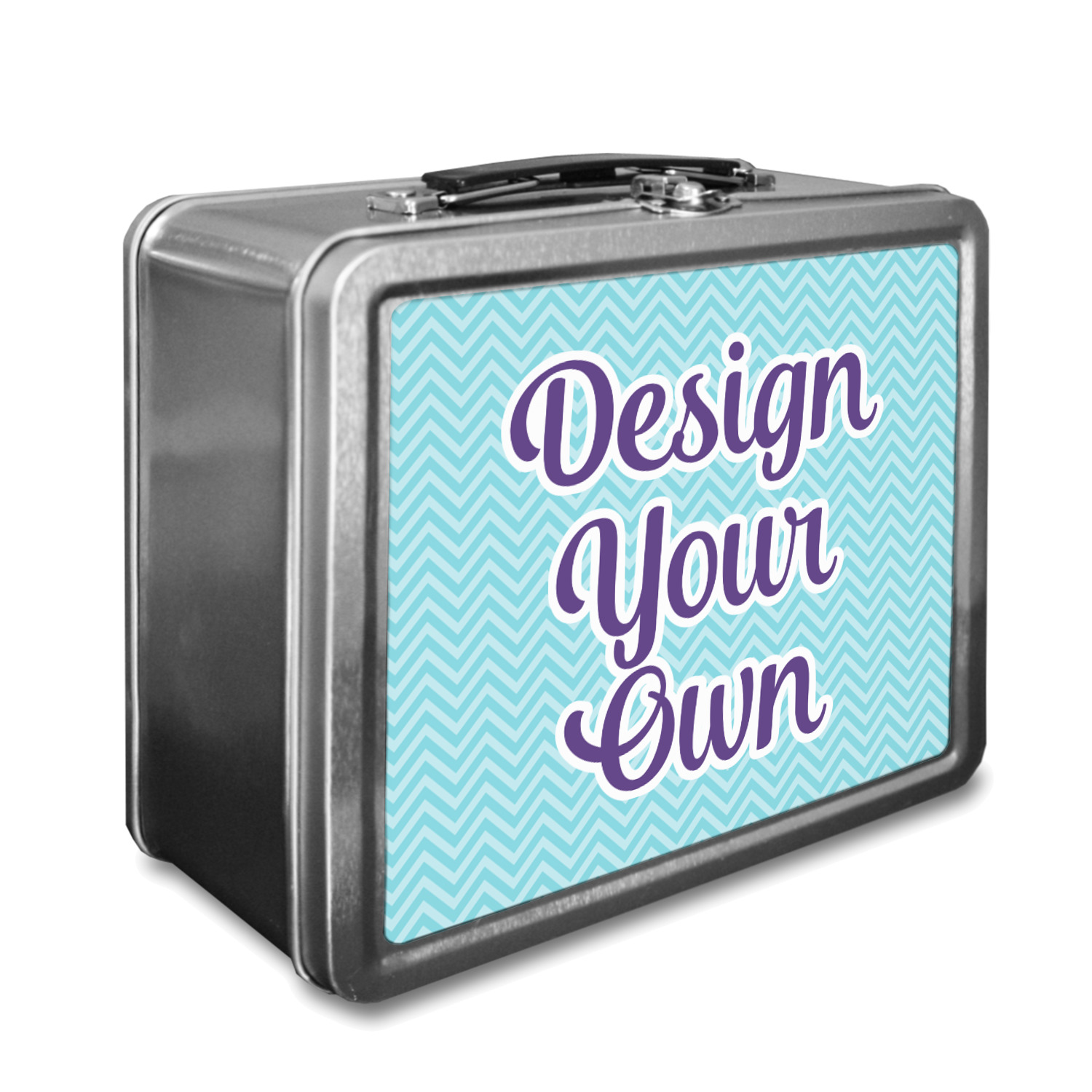 Design Your Own Personalized Lunch Box.