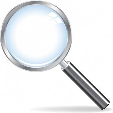 Magnifying glass free vector download (2,473 Free vector.