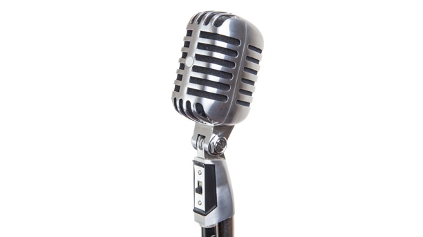 Download Free png PNG Vintage Microphone PlusPN.