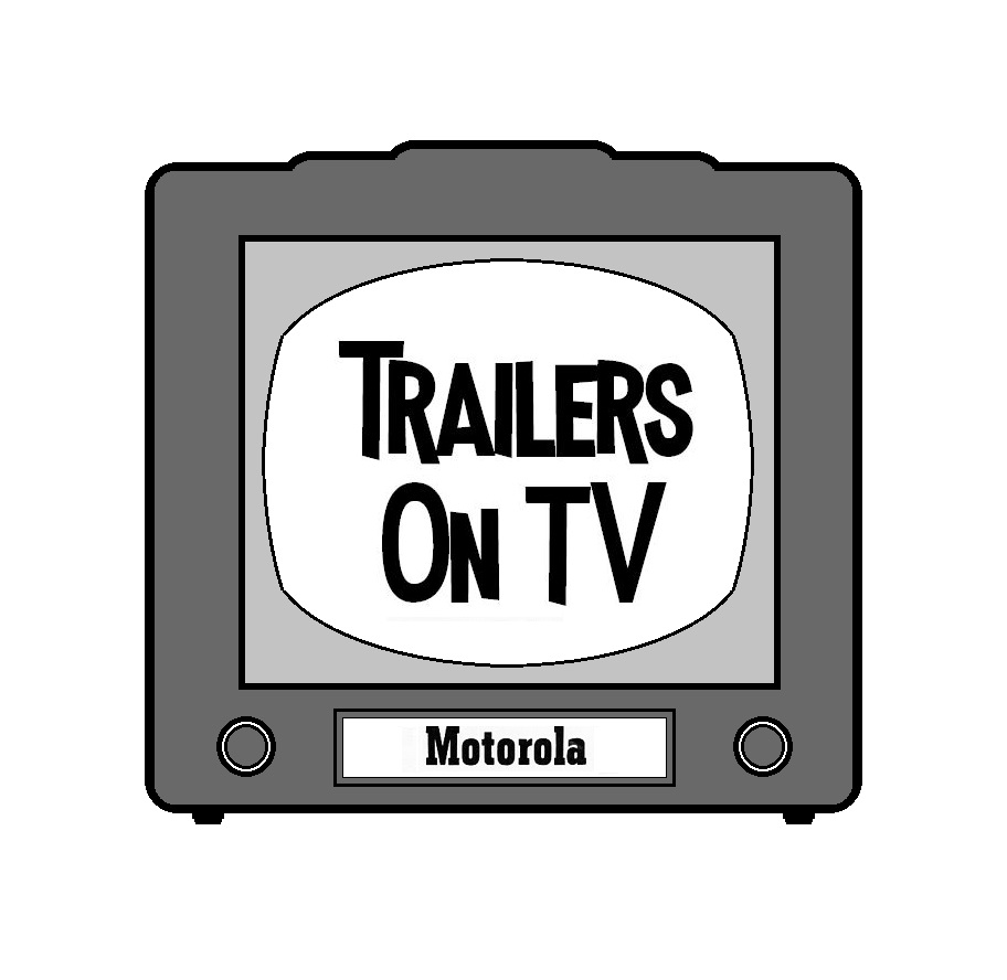 PORTABLE LEVITTOWN: Trailers On TV.