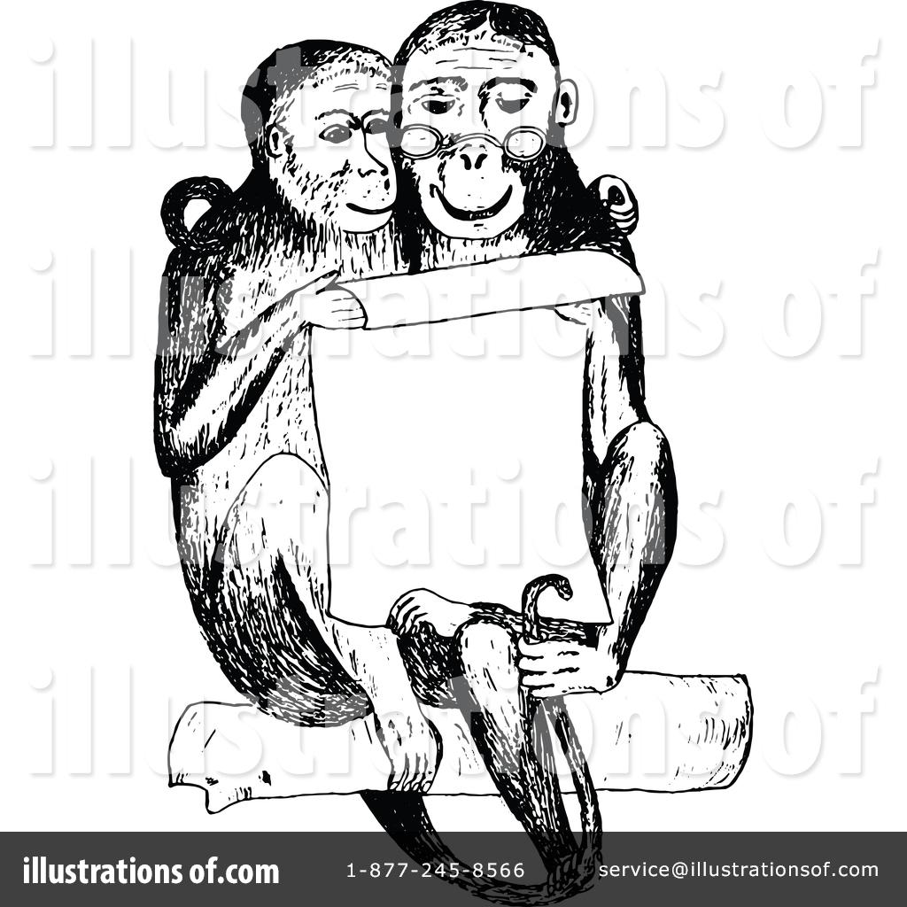 Monkey Clipart #1429089.