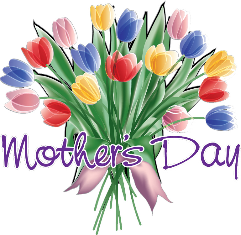 Free vintage mothers day clip art mother image 9.
