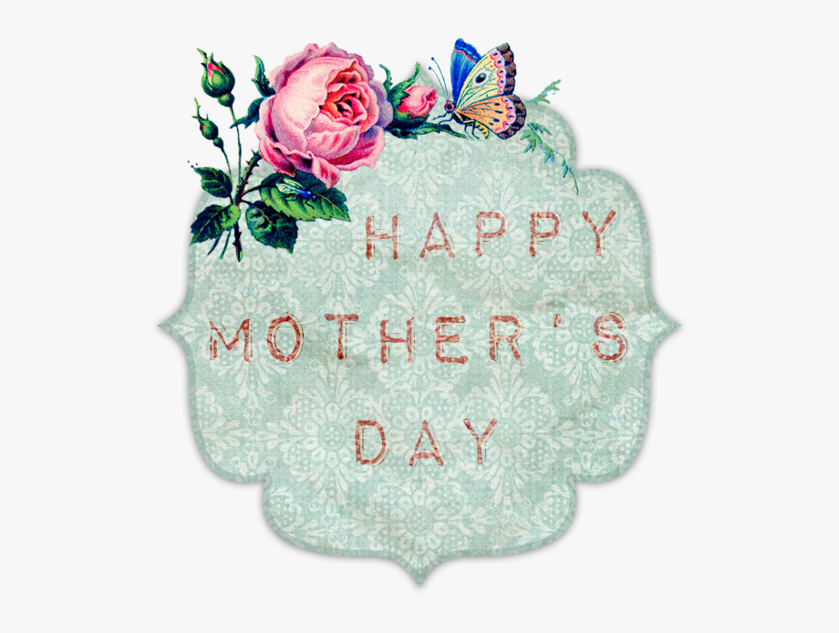 Lovely Mothers Day Picture! - The Graphics Fairy