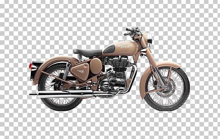 Royal Enfield Bullet \