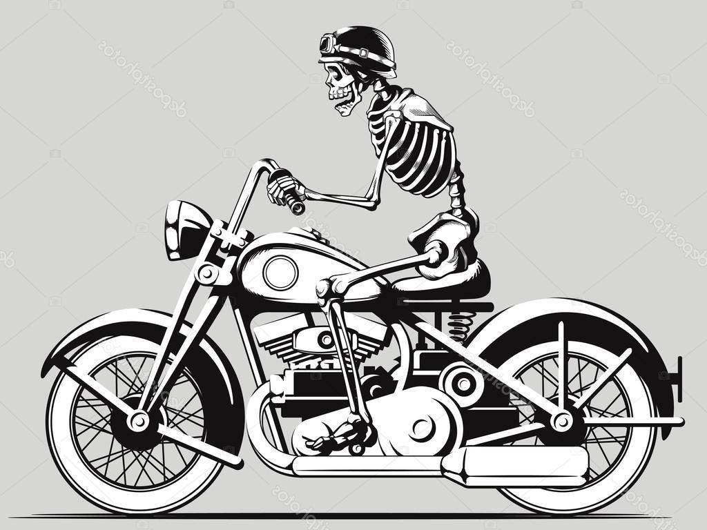 Biker Vector at GetDrawings.com.