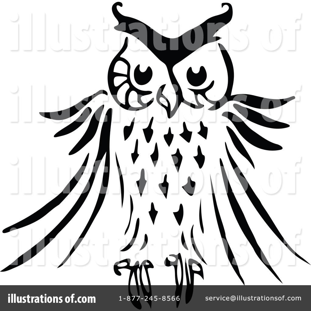 Owl Clipart #1120607.