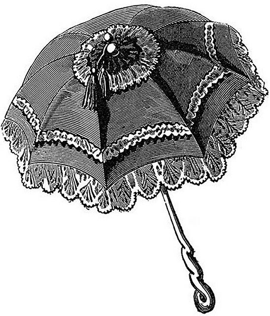 clipart umbrella.