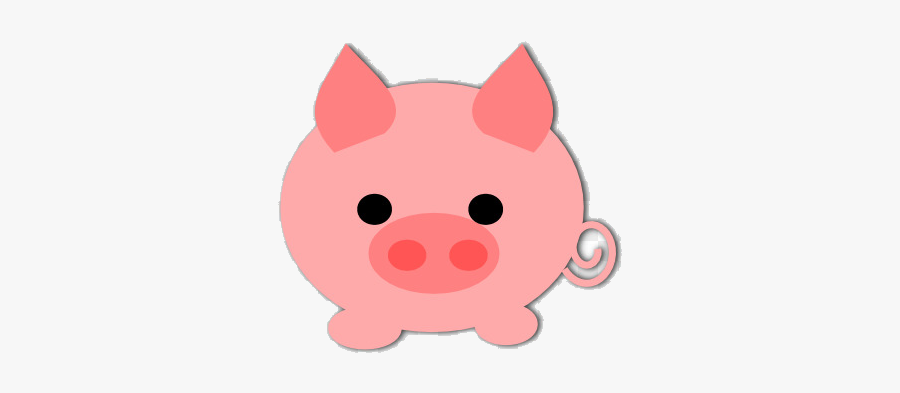 Pig Domestic When Pigs Fly Clip Art Cute Cliparts Free.