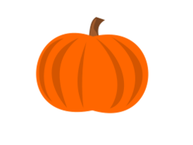 Pumpkin Vector.