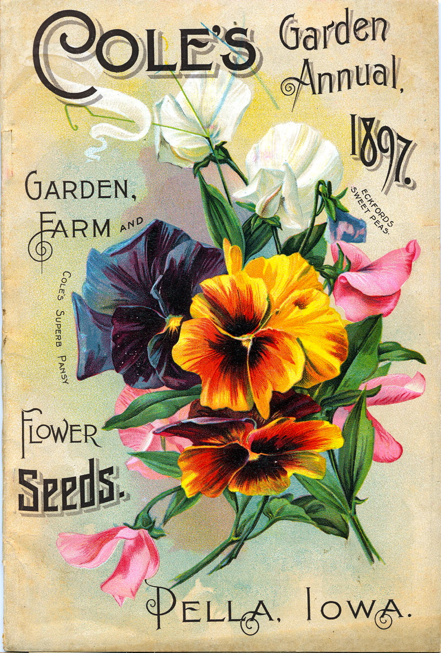 vintage seed packet clipart - Clipground