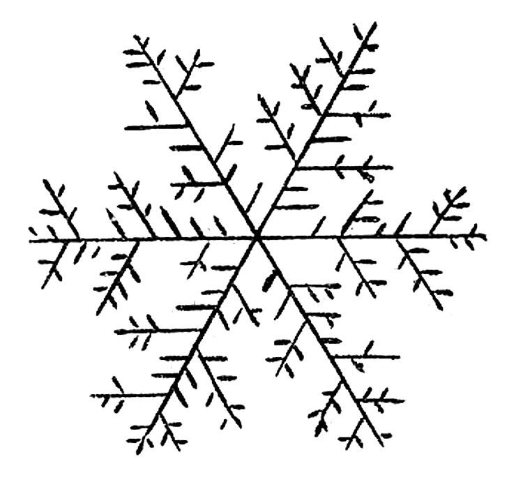 Free Snowflake Graphic, Download Free Clip Art, Free Clip.