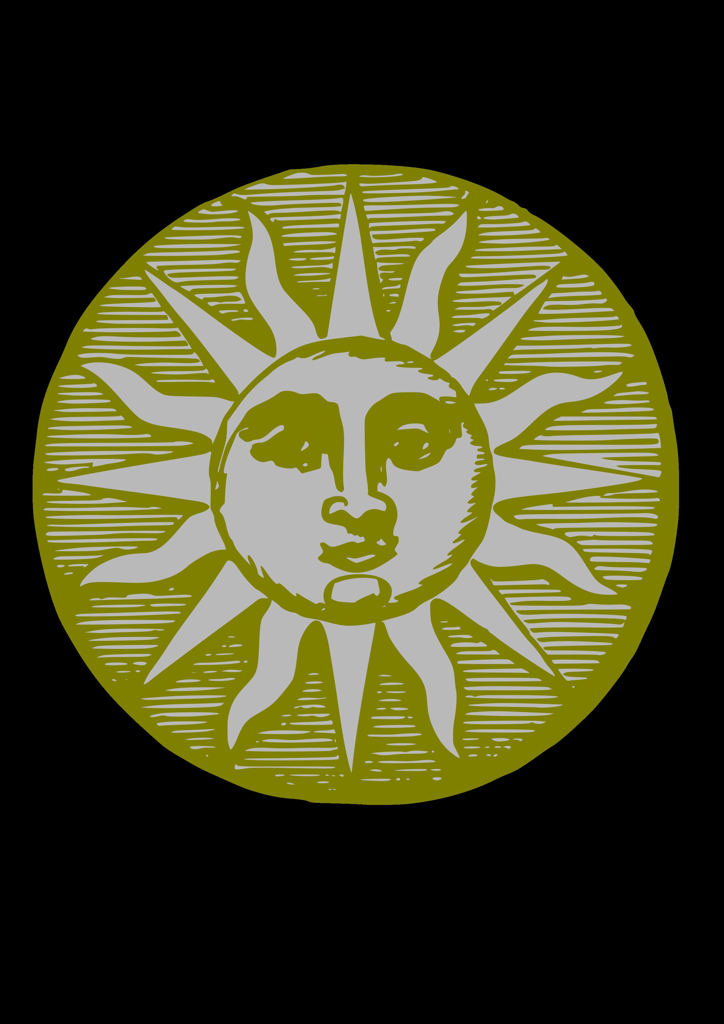 Free Vintage Sun Cliparts, Download Free Clip Art, Free Clip.