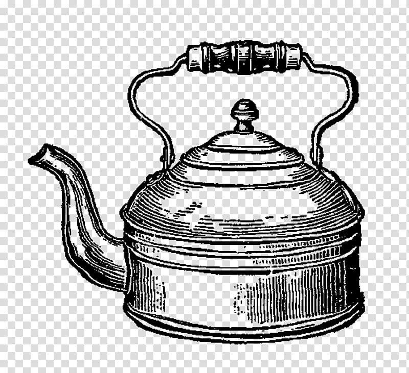 Teapot Kettle , kettle transparent background PNG clipart.