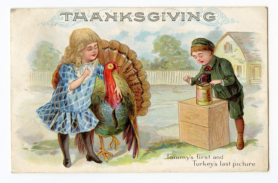 Thanksgiving Clip Art Archives.