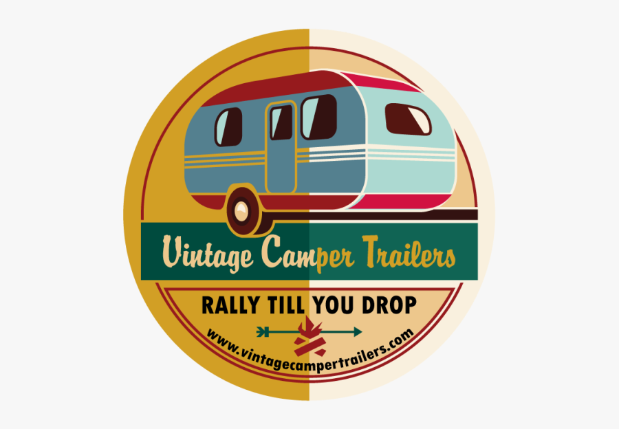 The Vintage Camper Trailer Rallies Book.