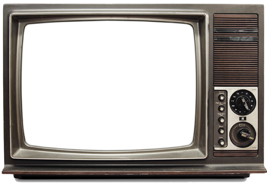 Free Vintage Tv Png, Download Free Clip Art, Free Clip Art.