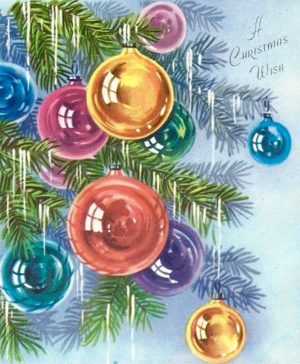 Vintage Wire Christmas Tree Clipart Clipground