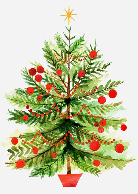 17 Best Ideas About Vintage Christmas Trees On Pinterest