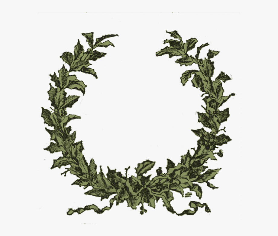 Wreath Border Clipart Free Amp Wreath Border Clip Art.