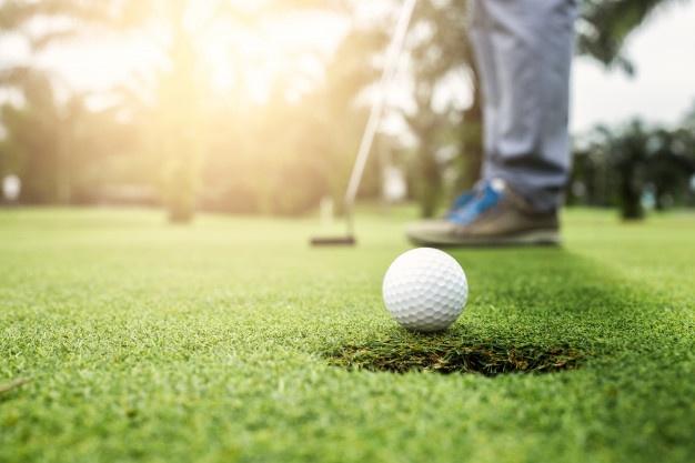 Golf Vectors, Photos and PSD files.