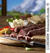 Wurst Stock Photo Images. 5,373 wurst royalty free images and.
