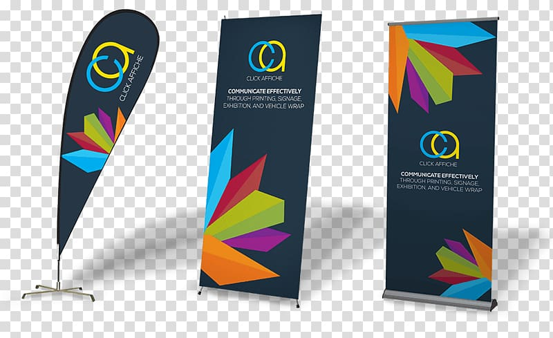 Vinyl banners Printing Signage Sticker, watercolor banner.