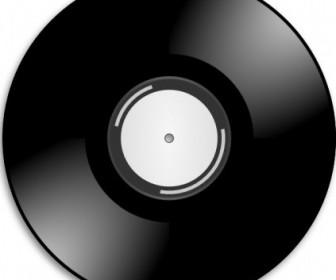 Vinyl clip art.