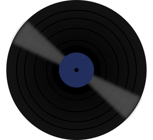 Vinyl Clip Art Download.