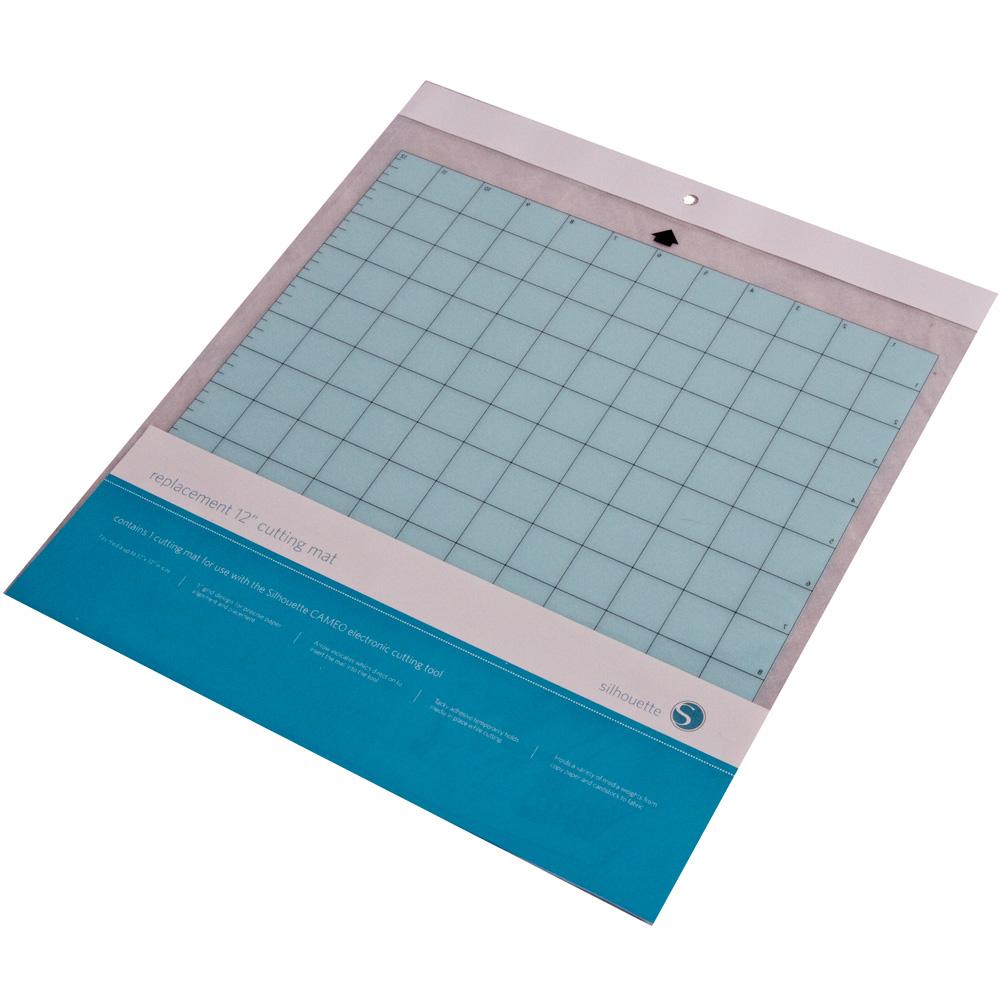 Silhouette CAMEO Carrier Sheet Cutting Mat.